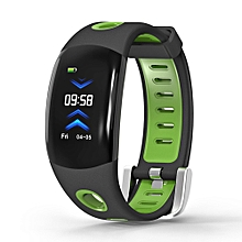 DM11 Blood Pressure And Heart Rate Monitoring Call Reminder Sports Smart Watch
