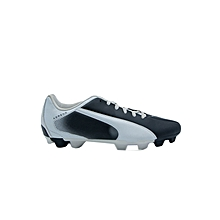 F/Ball Boots Adreno Fg Moulded- 103418 01black/White- 8