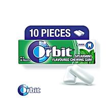 Chewing Gum Spearmint 14g