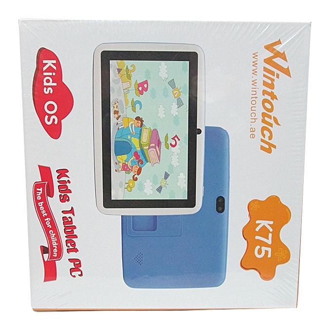 C75 - Kids Tablet - Dual Core - 7