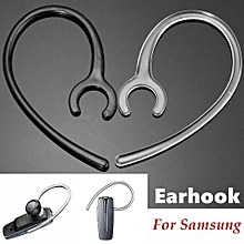 Earloop Earhook Ear Loop Hook For Samsung HM1900 HM1300 Bluetooth Headset Black