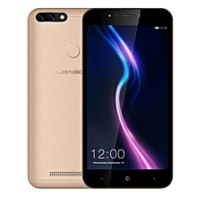 POWER 2 Pro, 2GB+16GB, 5.2 Inch Android 8.1, 4000mAh Battery, Face ID & Fingerprint Identification, 4G, Dual SIM - Gold