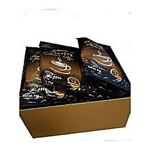 liven alkaline coffee sugar free -420g