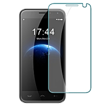HT3 Tempered Glass Protector + Protective Full Body Cover - Colormix