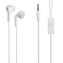 Galaxy Earphones - White