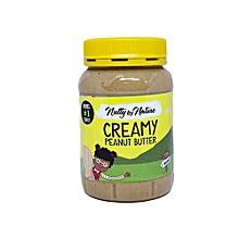 Creamy P/Butter - 400g
