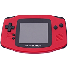 N1 Pocket FC Game Console-RED