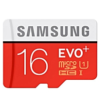 Memory Card EVO Plus - Class 10 - 16GB