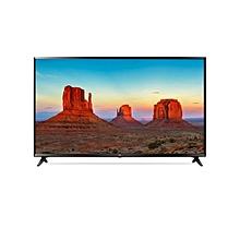 """65"""" UK6100PVA - 65"""" - Smart UHD 4K LED TV - Black"""