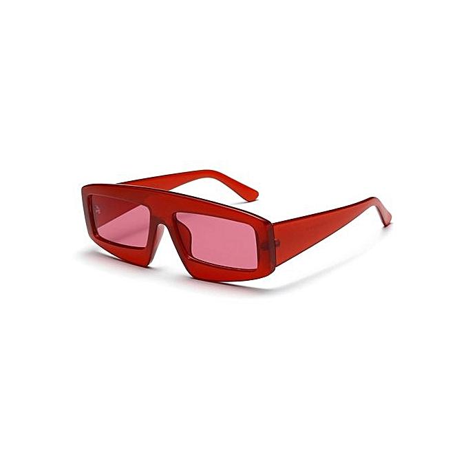Buy Fashion Fohting Women Vintage Cat Eye Sunglasses Retro Small ...