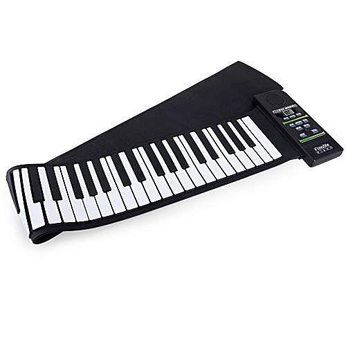 PN88S MIDI Roll Up Piano Kit with 88 Keys - 100 - 240V