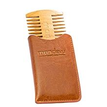 Mandevu Beard Comb