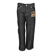 Black Kids Pants– Batman