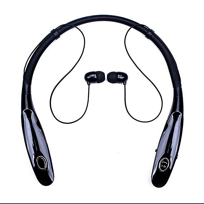 01d934bdba0 Bluetooth Headphones 14Hr Working Time, Truck Driver Bluetooth Headset,  Wireless Magnetic Neckband Earphones,