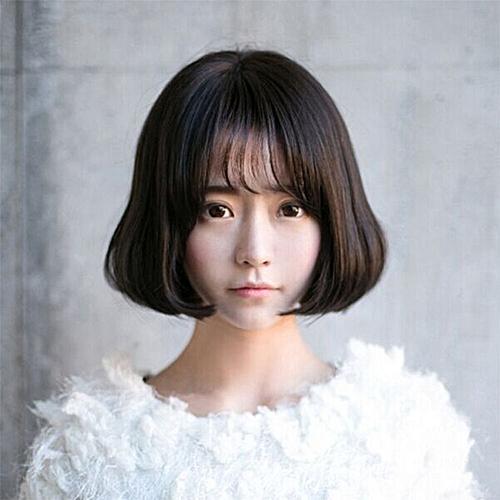Buy Generic New Style Wig Female Korean Version Of Natural Chemical