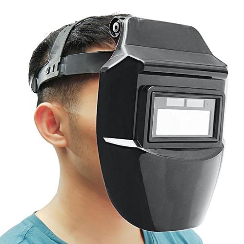 Buy Generic 4 Type Pro Solar Welder Mask Auto Darkening Welding