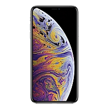 iPhone Xs Max, 64GB + 4GB (Dual SIM), Silver