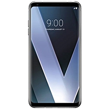 V30+ Dual Sim (4GB. 128GB) - Cloud Silver