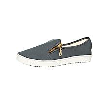 Dark Grey Women's Sneakers