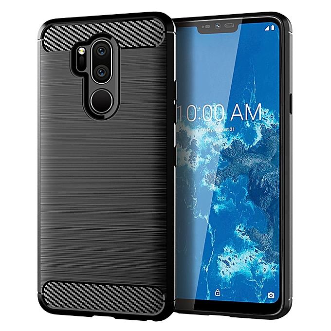LG X5 One Case Cover,Rugged case,Soft TPU material Case