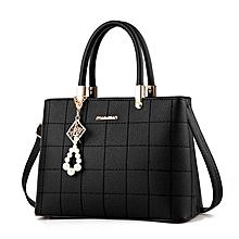 Classic Casual Fashion Lady's Single Shoulder Handbag