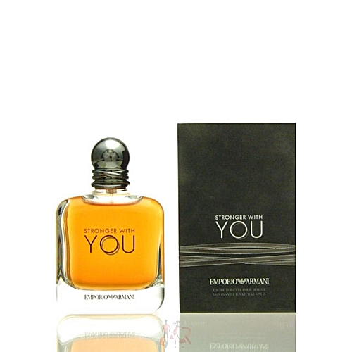 29d6ab6c543d5 Emporio Armani Stronger With You   Best Price