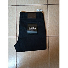 244161d6 Buy Zara Basic Collections Men's Pants online at Best Prices in ...