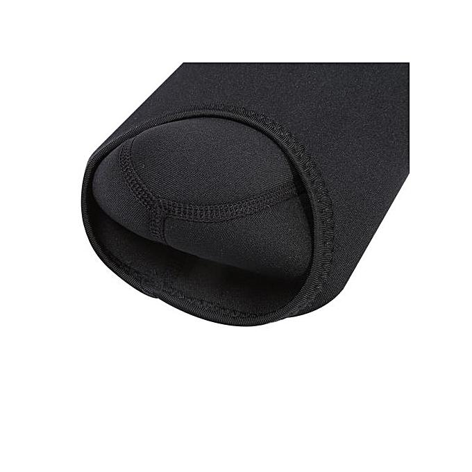 ... 1 Pair 3mm Surfing Socks Indoor Footwear For Swimming Scuba Diving Skiing-BLACK ...