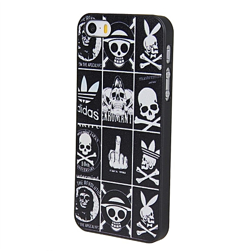 CO Bohemia style Hard Case For Apple iPhone 5 5S 5G