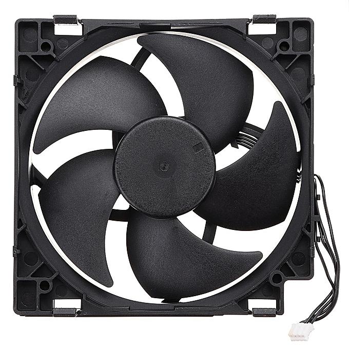 generic 5 blades 4 pin internal cooling fan cooler. Black Bedroom Furniture Sets. Home Design Ideas