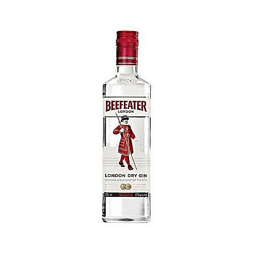 Beefeater London Dry Gin 750ml At Best Price Jumia Kenya