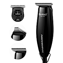 Hair Clipper professional Haircut graphic carving Limit Combs Shaver Modelling Hair Trimmer Razor