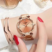 Top Luxury Brand Watch Famous Fashion Women Quartz Watches Wristwatch Gift For Female