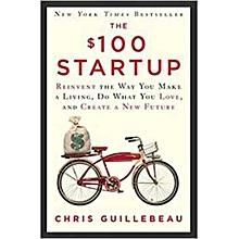 $ 100 Startup-Chris Guillebeau