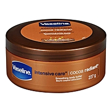 Intensive Care Cocoa Body Butter