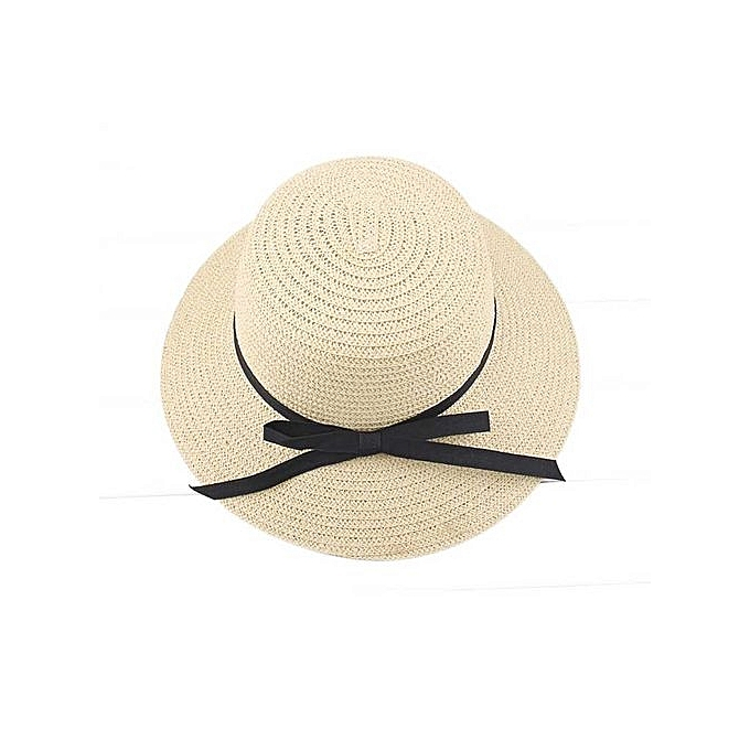 93adb5a7f84 Eissely Women Summer Sun Hat Beach Hat OF   Best Price