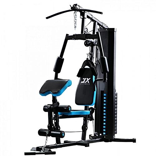 JX-DS913 Multi home gym - Black