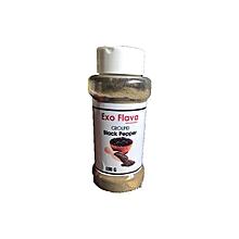 Black Pepper Ground- 100g