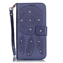 Unique Smart Phone Case Cover PU Leather Cover Case Suitable For iPhone7