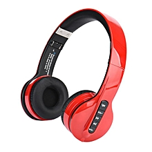Xiuxingzi_Wireless Bluetooth 4.0 Foldable Headset Stereo Headphone Earphone for iPhone RD