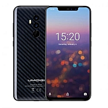 "Z2 Pro - 6.2"" 4G 6+128GB Android 8.1 Fingerprint  NFC EU - Carbon Fiber Black"