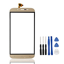 Touch Screen Lens For Umi Rome Rome X Digiziter Replacement Accessories