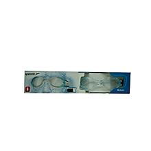 Swim Goggles Futura Biofuse Female- 8080350000/7239blue/Clear-