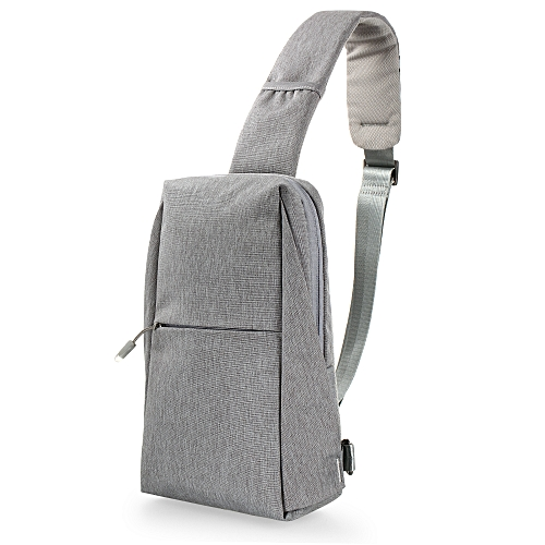 4bdc62a67 Generic Multi-purpose Sling Backpack Chest Bag Crossbody Shoulder Bag Pack  Lightweight Outdoor Sport Hiking Travel Casual Daypack