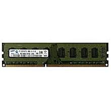 DDR3 2GB desktop Memory Module - RAM