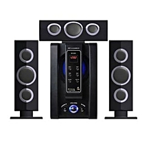 3.1CH wireless bluetooth home theatre Multimedia Speaker [SP-353A/SP-353B] - Woofer.
