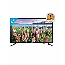 """UA49J5200AK - 49"""" - Flat Smart LED TV - Full HD - Black"""