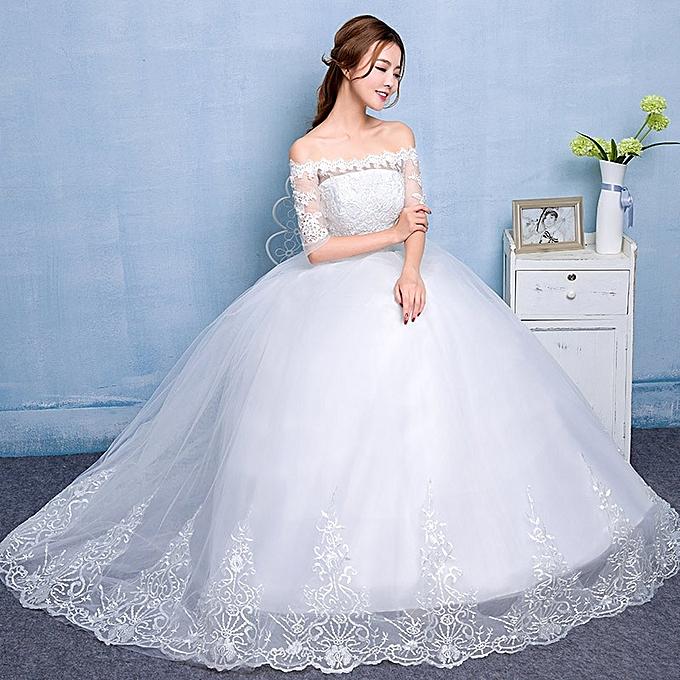 Afankara Honey Girl Luxury Wedding Dresses Best Price Jumia Kenya