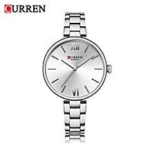47c9221ec2c 9017 Women Watch New Quartz Top Brand Luxury Fashion Wristwatches Ladies  Gift