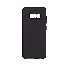 S8 Silicon Cover - Black